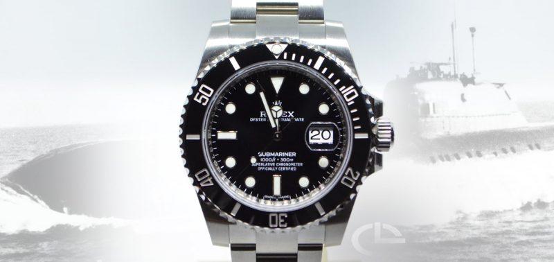 Rolex Submariner Date SKU50