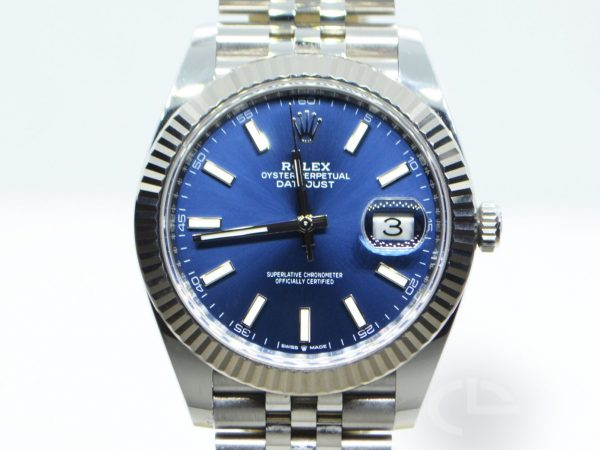 Rolex Datejust 41 - 126334 [Very-good]