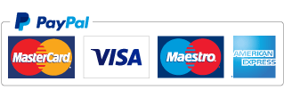 Payments by credit card
