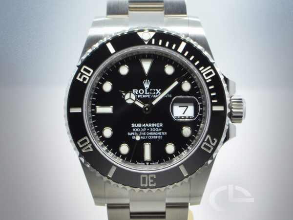 Rolex Submariner Date 126610LN