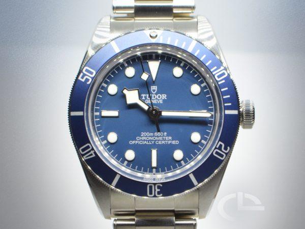 Tudor Black Bay Fifty Eight Blue M79030B-0001