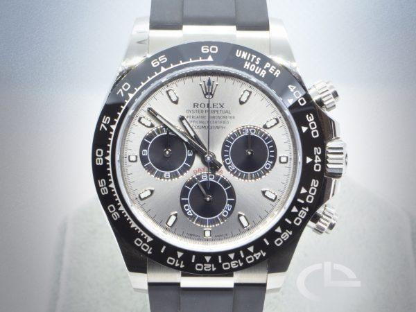 Rolex Cosmograph Daytona 116519LN