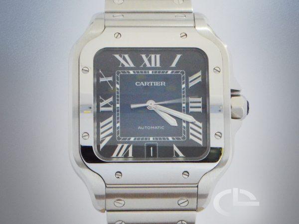 Cartier Santos WSSA0030